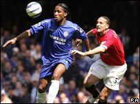 Chelsea v Man U