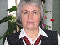 Tatyana Baitchorova