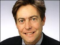 Ben Bradshaw.  Image: BBC