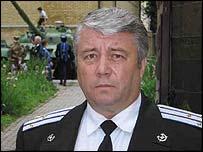 Vladimir Lazebny