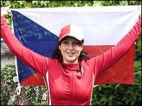 Veronika Diestlova