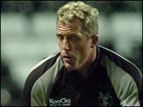 Leigh Davies