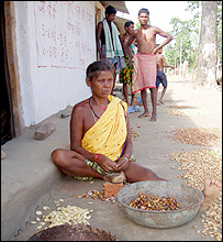 Chhattisgarh refugee