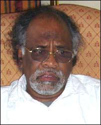 Tamil poet Jayapalan