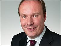 Mark Oaten MP