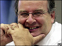 The Lord Falconer