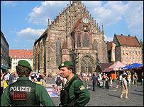 Nuremburg
