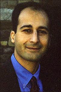Mohammed Reza Telabi Zamani, 36 - picture Avon and Somerset Constabulary