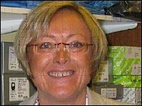 Theresa Porrett