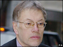 Sir Michael Bichard