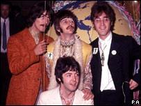 Beatles 60s
