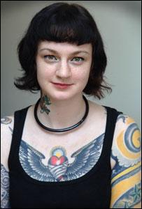 Rebecca Holdcroft