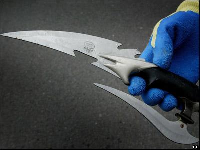 Kent knife