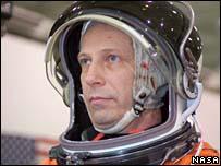 Thomas Reiter (Nasa)