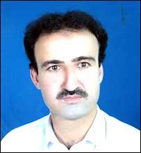 Hayatullah Khan
