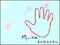 Moira Anderson Foundation logo