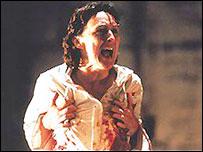 Fiona Shaw as Medea