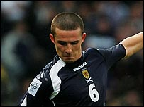 Barry Ferguson