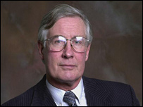 Ex-minister Michael Meacher, head of the independent Labour Commission