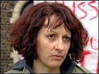 Delia Hazrati