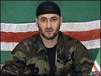 Абдул-Халим Сайдулаев