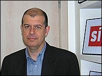 José Zaragoza, Partido Socialista de Cataluña