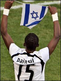 Ghana's John Pantsil