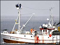 Whaling ship WSPA