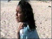 Huda Ghalia (BBC TV)