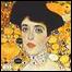 Bildnis Adele Bloch-Bauer I, de Gustav Klimt