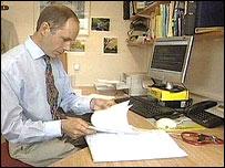 Dr Rupert Manley