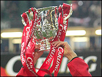bbc sport league cup