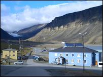 Svalbard (Fondo Global de Diversidad de Cosechas)