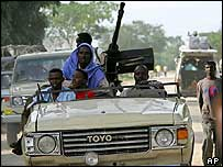 Islamic militia