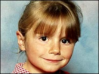 Sarah Payne was murdered six years ago