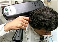 Migraine device