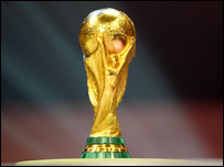 You could be at the World Cup final in Berlin on July 9th