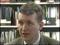 David Liddell
