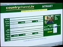 Countrychannel.tv