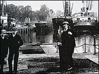 Alloa waterfront - Clackmannanshire Council
