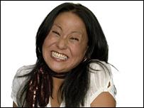 Lisa Huo