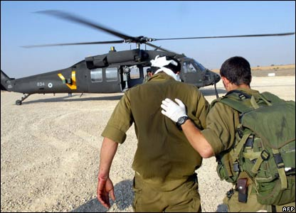 Israeli soldier wounded in militant attack near Kerem Shalom