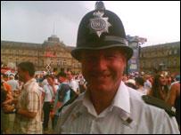 PC Robert Pritchard