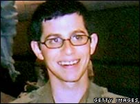 Cpl Gilad Shalit