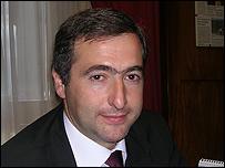 Sergio Rufail