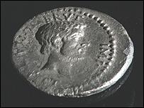 Brutus coin