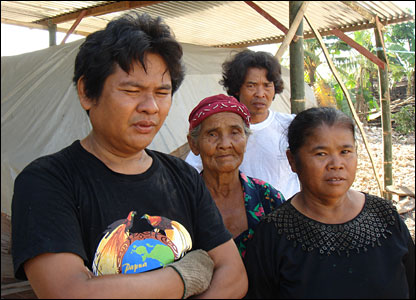 Edi's family