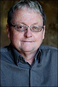 John Tulloch, June 2006