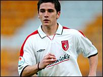 Gareth McGlynn