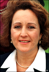 Jill Sinclair